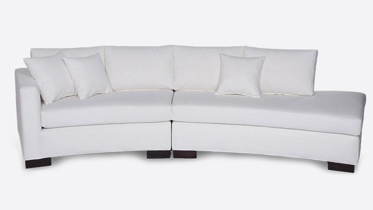 Birchwood Sofa